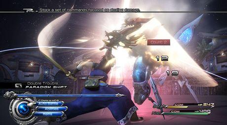 Final Fantasy XIII - 2