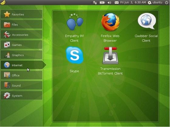 Cloudový operační systémem EasyPeasy pomůže s vytvořením spouštěcího USB flash disku