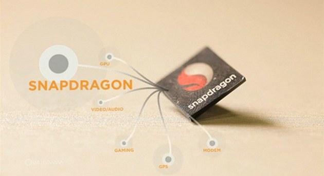 Qualcomm p�edstavil nové generace �ip� Snapdragon