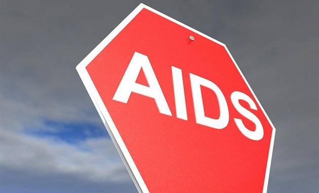 �e�i se nemoci AIDS u� nebojí, naka�ených p�itom p�ibývá.