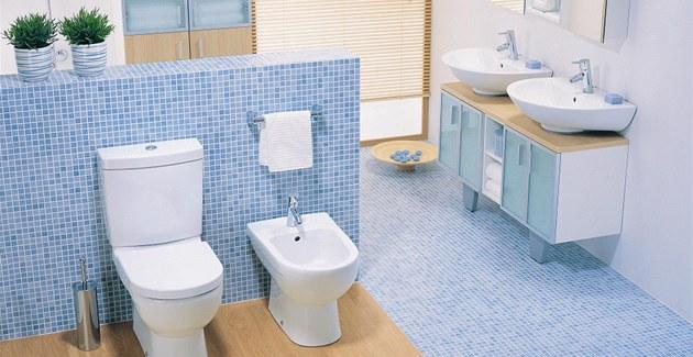 Investujte do moderního systému splachování. Star�í systémy splachují do kanalizace 9 -12 litr� vody, zatímco u nov�j�ích je to 6 litr� na velké spláchnutí a 3 litry na malé.