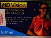 HD brýle jsou k dostání i v lékárně s rozšířeným sortimentem v centru San Franciska