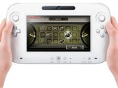 Ovladač Wii U