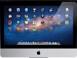 Operační systém Mac OS X Lion - Launchpad