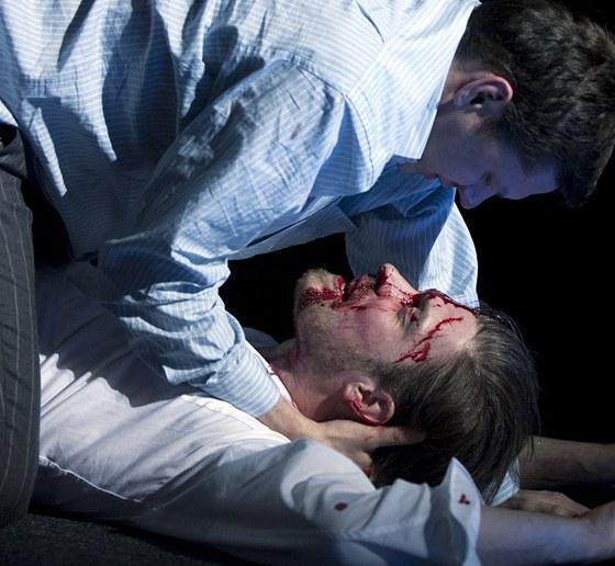 Přehlídka Theatertreffen 2011 - inscenace hry Friedricha Schillera Don Carlos