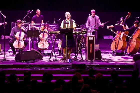 Primavera Sound Music Festival 2011 - John Cale & Band
