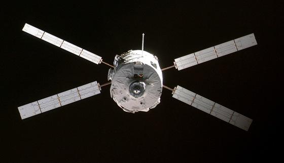 Jules Verne u ISS