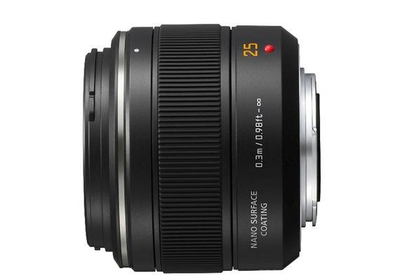 Leica 25 mm f1,4