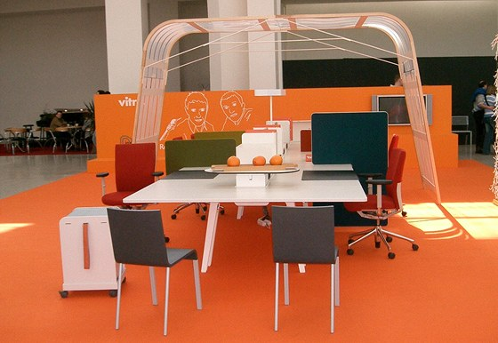 Kancelářský systém Joyn, Mobitex 2005