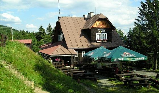 Chata na Soláni