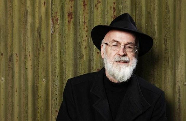 Spisovatel Terry Pratchett ve filmu BBC Choosing to Die (Zem�ít podle své volby)