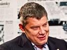 Bývalý šéf Sazky Aleš Hušák.