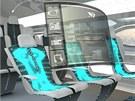 Letadlo budoucnosti podle návrhu společnosti Airbus
