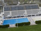 Plaveck� baz�n v Podol�