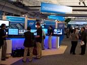 Research at Intel: konference v Mountain View v Kalifornii, kde Intel na výroční konferenci představil více než 35 výzkumných projektů.