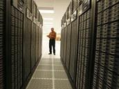 Superpočítač Blue Gene, Lawrence Livermore National Lab, 2008