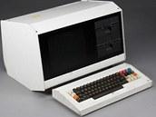 IBM Personal Computer - exemplář patřil autorovi Star Treku Gene Roddenberrymu