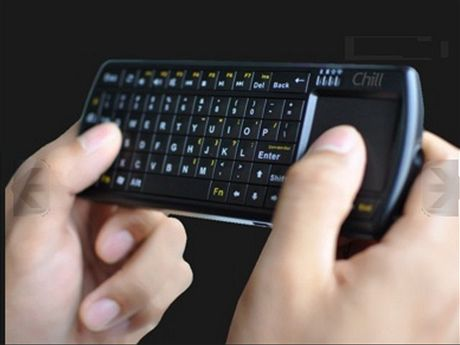 Chill BT mini keyboard
