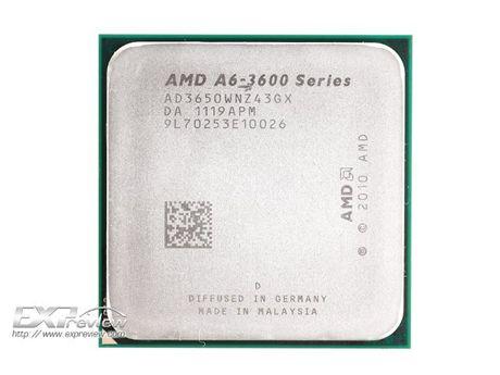 AMD Lliano