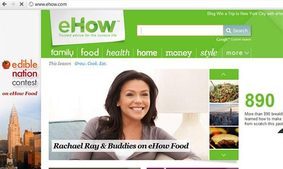 Ehow.com