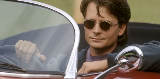 Michael J. Fox in Doc Hollywood