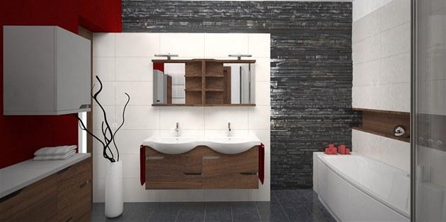 Jika p�edstavuje novou koncepci koupelnového nábytku Mio New navr�enou mladým