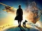 Plak�t k filmu Tintinova dobrodru�stv�