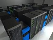 Superpočítačové centrum IT4Innovations