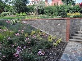 Postup založení zahrady