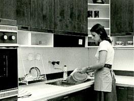 Aroma se vystavovala na všech veletrzích v tehdejším Československu.
