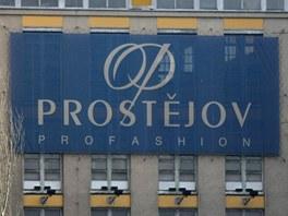 Od�vn� podnik Prost�jov