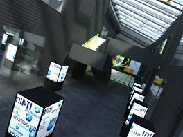 Budova centra IT4Innovations