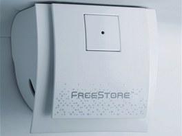 Chladničky Electrolux FreshFrostFree jsou vybavené funkcí FreeStore.