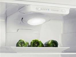 S pachy v chladničce se umí vypořádat vzduchový filtr TasteGuard.