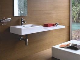 Koupelnov� �ada Living City z d�lny n�meck�ho designov�ho studia Phoenix Design
