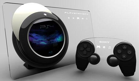 PlayStation 4, PS 4
