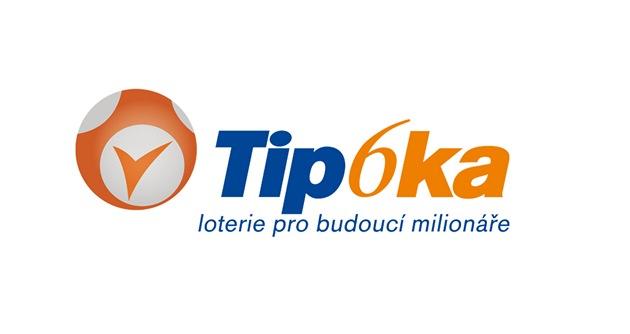 Logo sázkové hry Tip�estka spole�nosti Tipsport