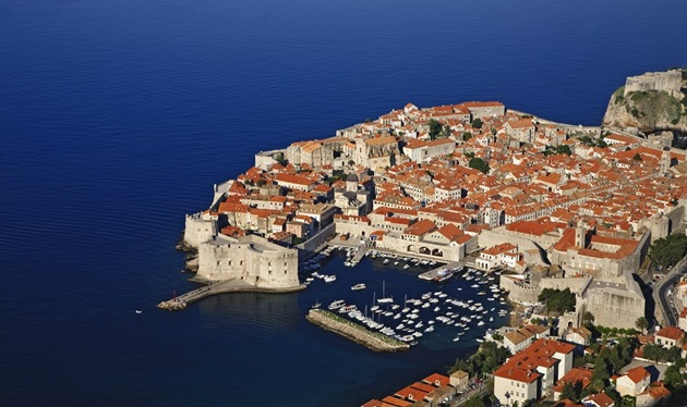 Dubrovn&#237;k