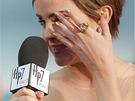 Premi�ra filmu Harry Potter a Relikvie smrti - ��st 2: Emma Watsonov� se