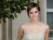Premiéra filmu Harry Potter a Relikvie smrti - část 2: Emma Watsonová si