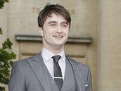 Premiéra filmu Harry Potter a Relikvie smrti - část 2: Daniel Radcliffe si