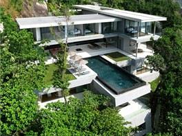Do skal zakomponované bydlení nabízí víceúrovňový komfort, ve kterém se nemusí