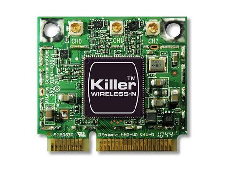 Killer Wireless-N 1102