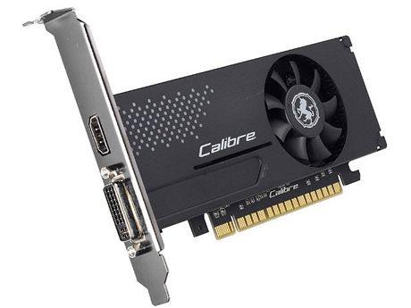 Calibre X520