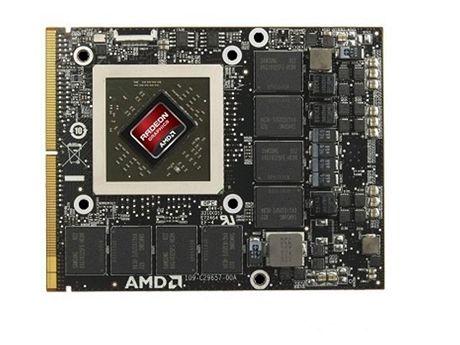Radeon HD 6900M