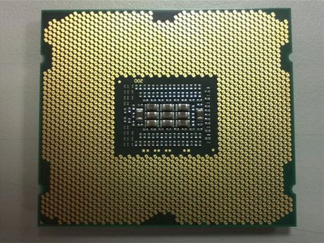 Procesor do LGA 2011
