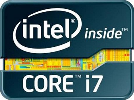 Core i7 logo