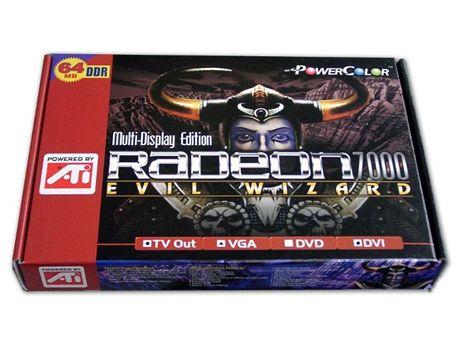 Radeon 7000 (retro)