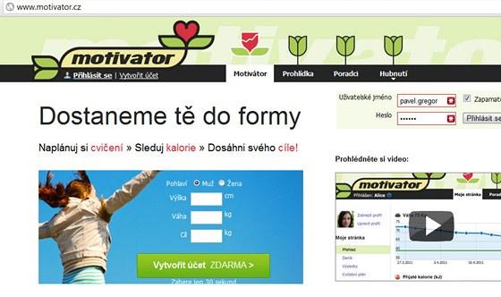 Motivátor.cz