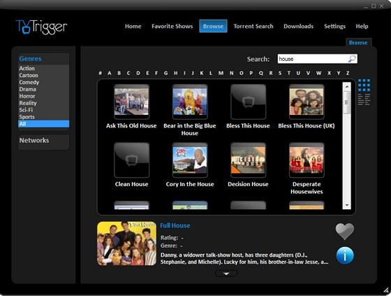 TVTrigger